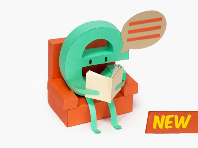 Paper icons – LMN