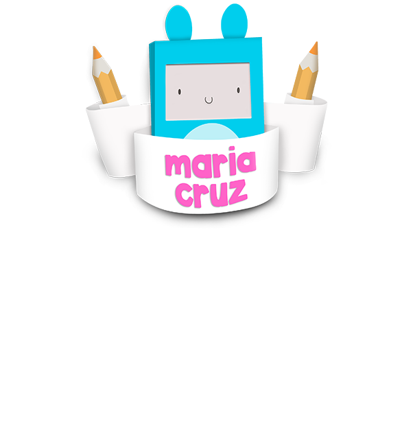 Maria Cruz Illustration