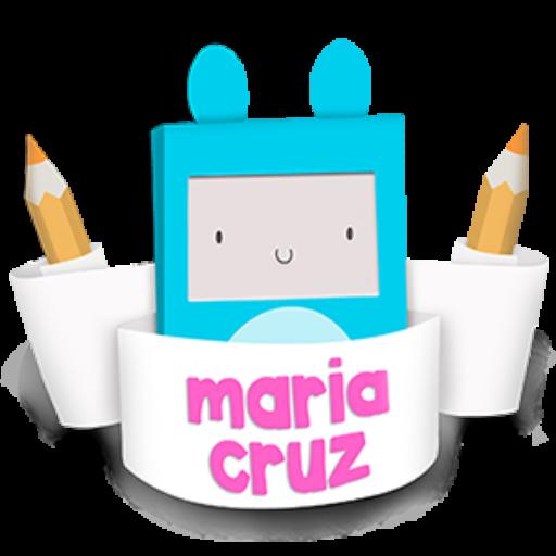 Maria Cruz Illustration
